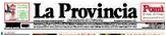 Quotidiano La Provincia di Cremona