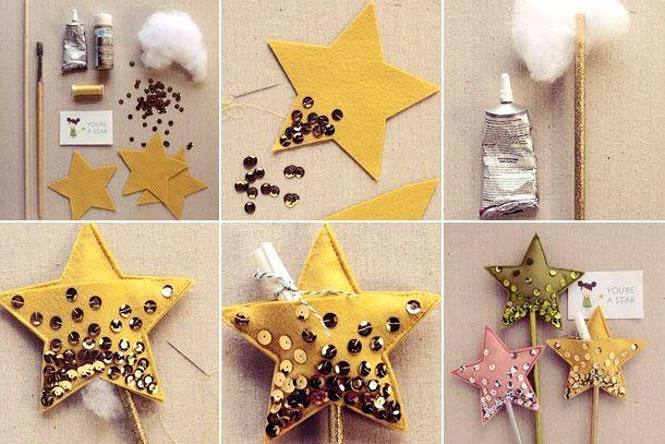 Come Costruire Una Stella Di Natale Uncinetto Come Fare Una