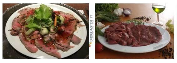 Ricette roast beef