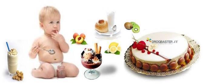 ricette di pasticceria dolci e torte