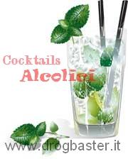 Ricette Cocktail Alcolici