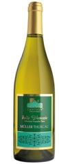 Bottiglia vino bianco MULLER THURGAU