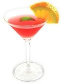 Cocktail Afrodisiaci