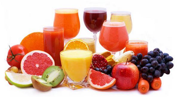 drinks alla frutta