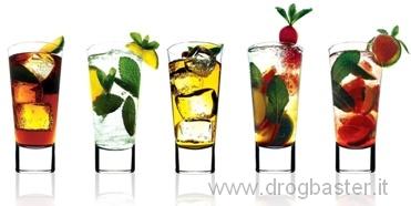 cocktail aperitivi