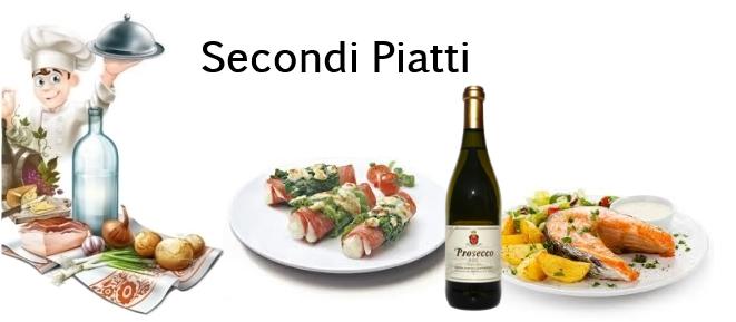Ricette secondi piatti da preparare