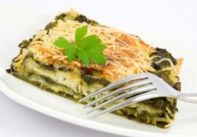 preparare le lasagne