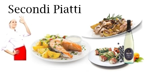 Ricette di facile preparazione secondo piatto facile da cucinare - Secondi piatti da cucinare in anticipo ...