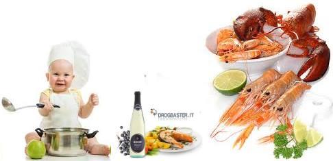 Ricette Secondi Piatti Pesce