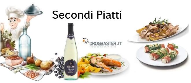 Cucinare secondi piatti ricetta facile e veloce - Secondi piatti da cucinare in anticipo ...