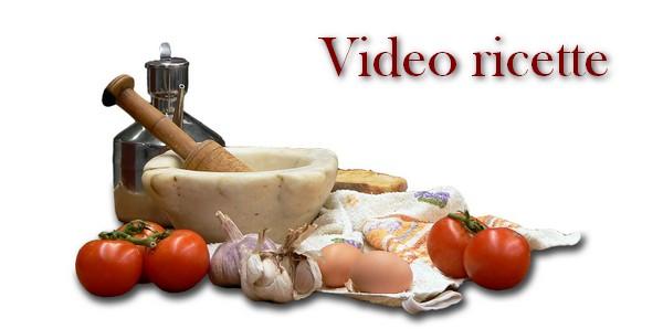 Video Ricette facili