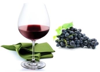 vino rosso Doc