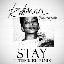 foto Rihanna Stay
