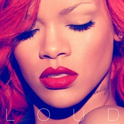 Rihanna cantante