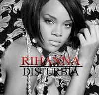 foto Rihanna disturbia