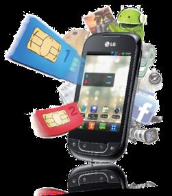 Risorse e servizi gratis per dispositivi mobili
