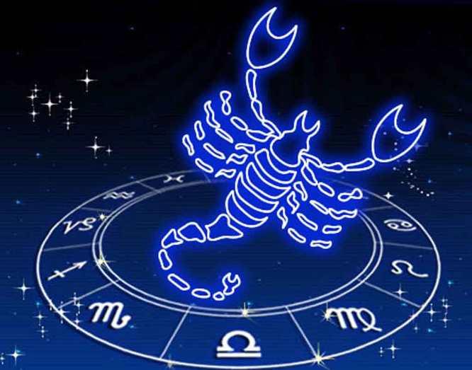 Risultati immagini per scorpione segno zodiacale