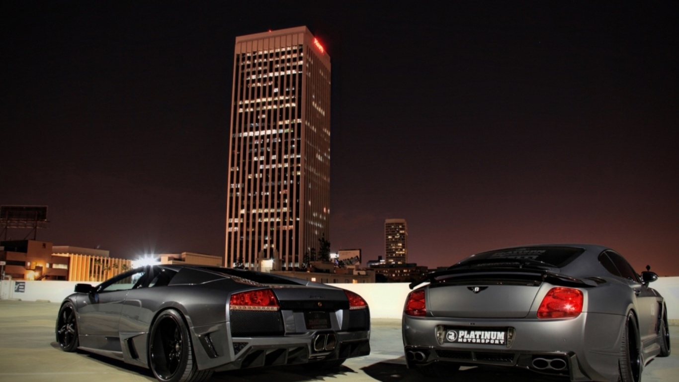 Wallpaper Auto di lusso e Sportive: Bentley, Ferrari ...