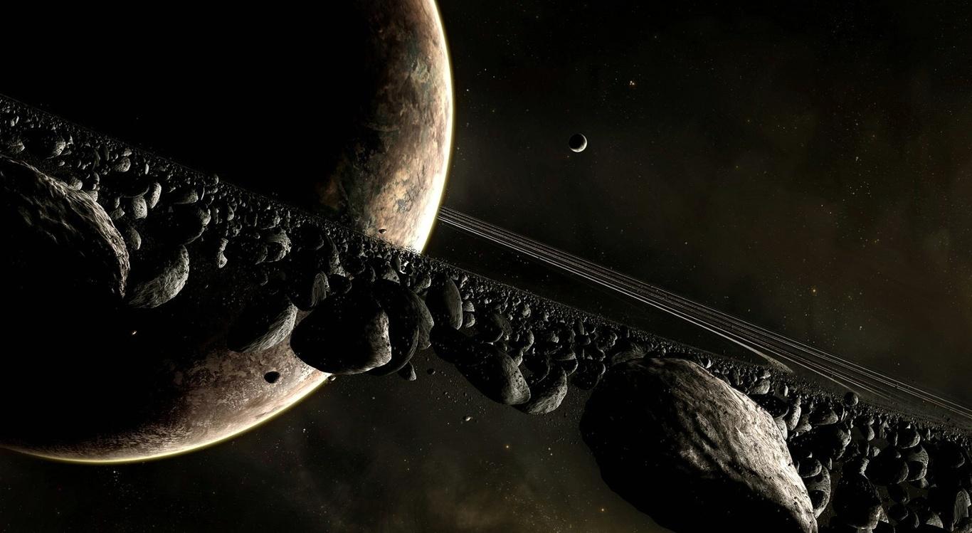 Sfondi e wallpaper dei pianeti del sistema solare for Sfondi hd spazio