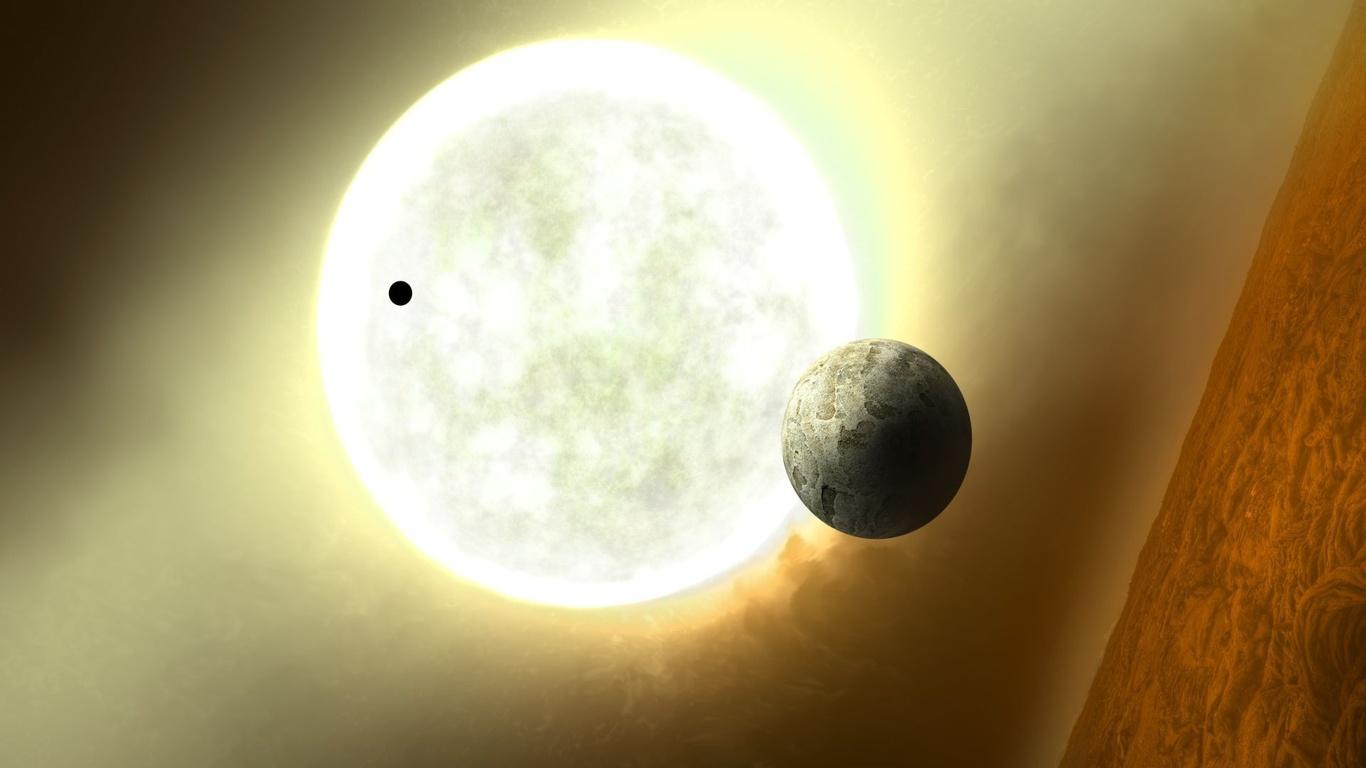 Sfondi gratis spettacolari foto dello spazio dei pianeti for Immagini spettacolari per desktop