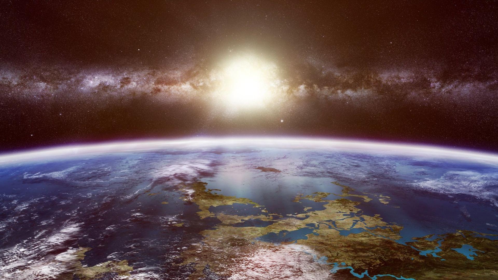 Sfondi e immagini gratis dello spazio e dei pianeti for Sfondi spazio hd