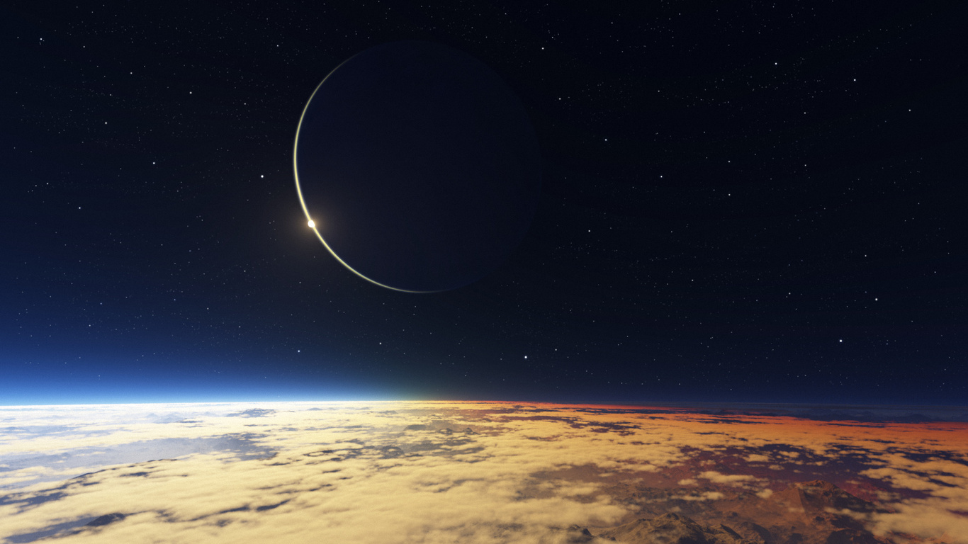 Sfondi spazio pianeti nebulose immagini del cosmo for Sfondi spazio