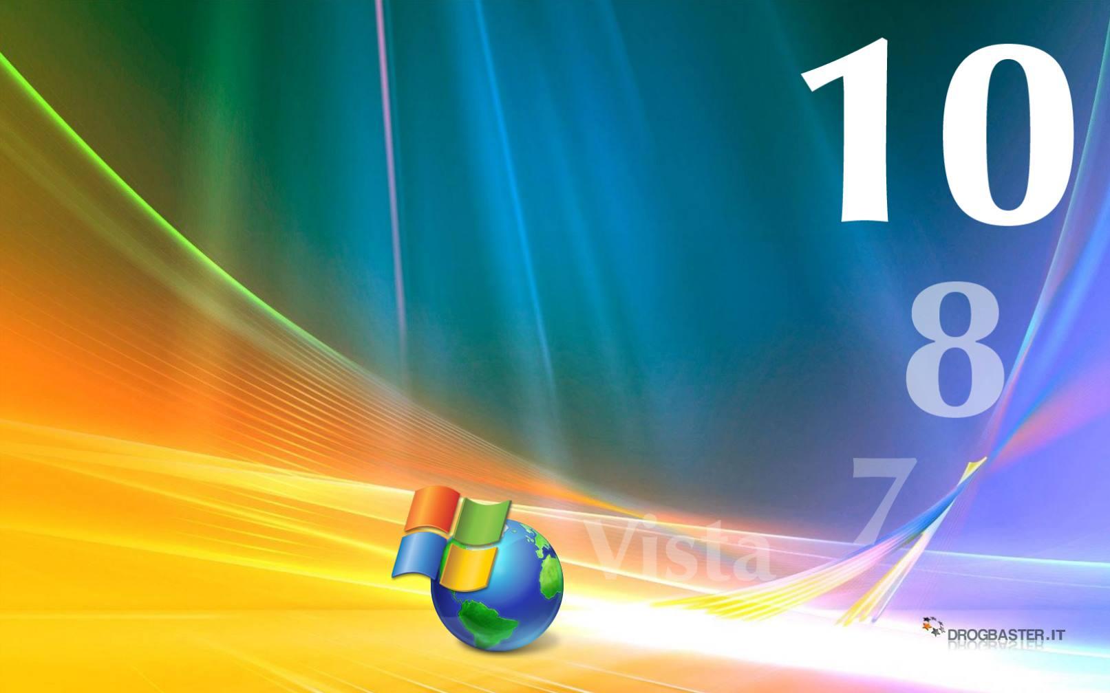 Raccolta Di Sfondi Windows 10 Hd Wallpapers