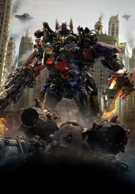 transformers optimus prime spade