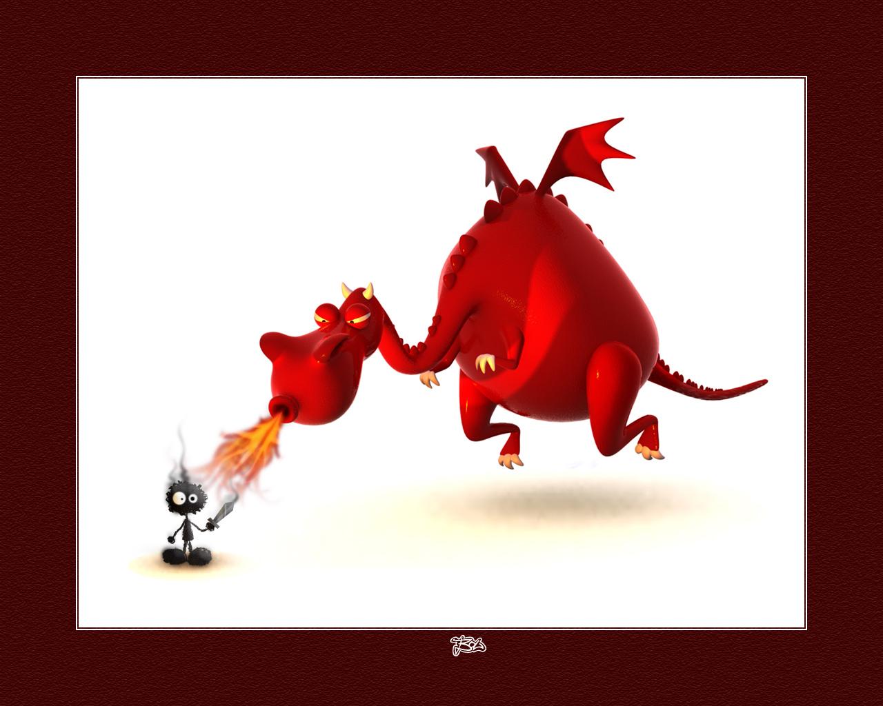 Sfondi e wallpapers dei cartoni animati film animazione