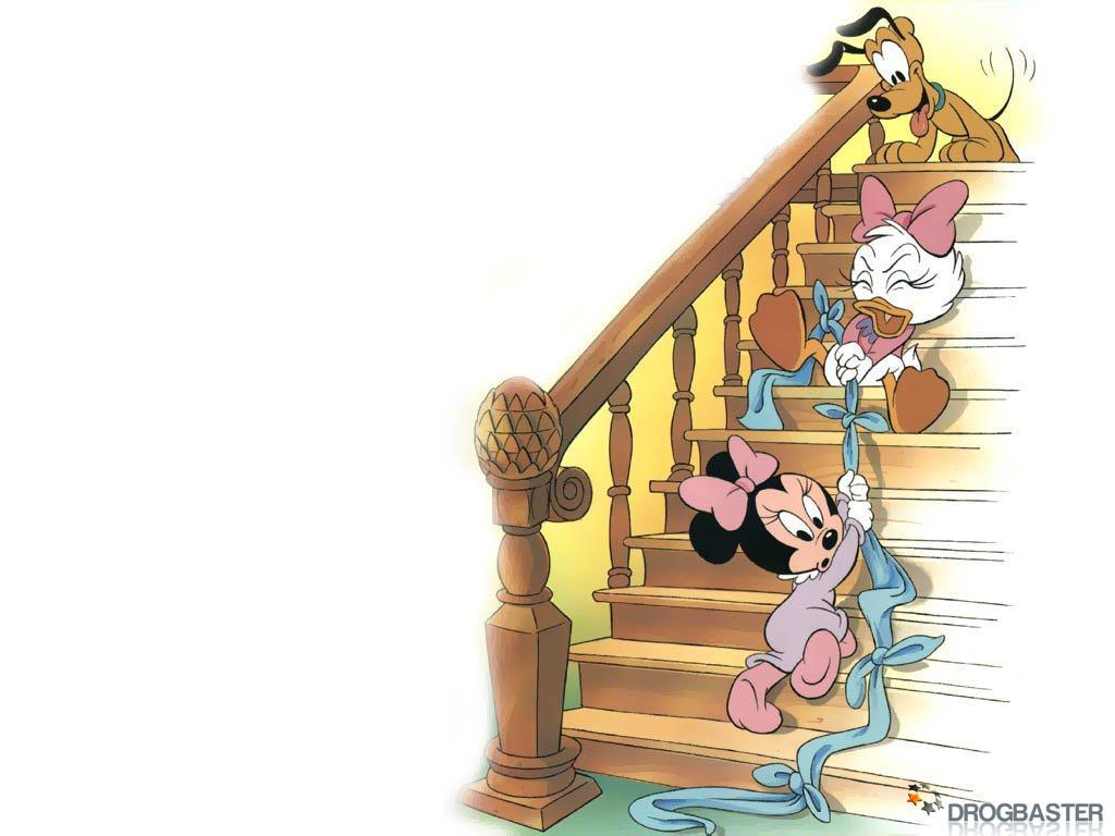 Sfondi e wallpapers del mondo dei cartoni animati