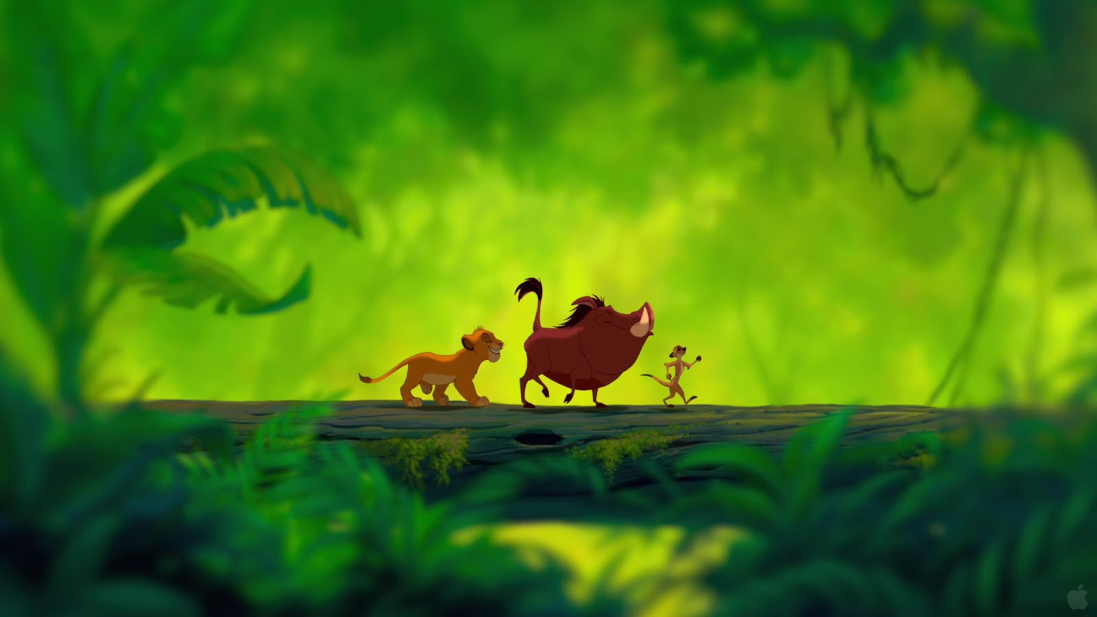 Hd Lion King Wallpaper: Raccolta Sfondi Dedicati Ai Cartoni Animati Classici