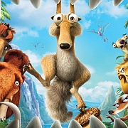 Wallpapers Ice Age