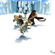 Ice Age personaggi