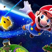 Sfondo Mario HD