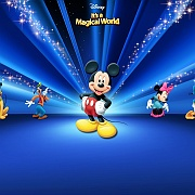 Disney Personaggi Topolino