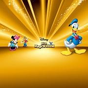 Sfondi Disney World