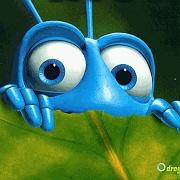 Sfondo Cartoni Gratis Z la formica