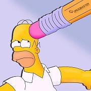 sfondo Hd Homer