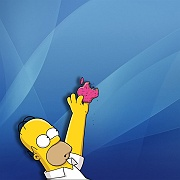 wallpapers Homer Simpson