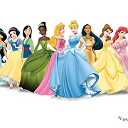 Wallpapers Le Principesse Disney