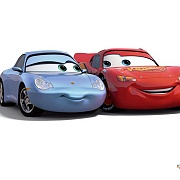 Scena The Cars