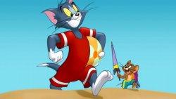 Tom e Jerry al mare