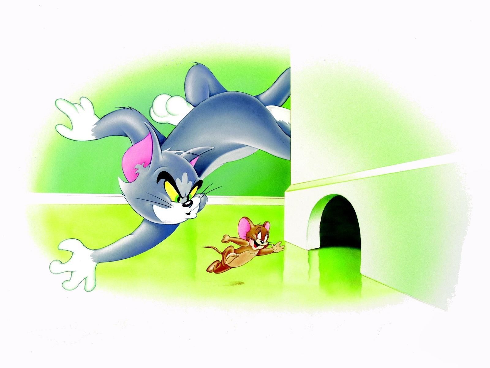 Raccolta sfondi dedicati ai cartoni animati classici
