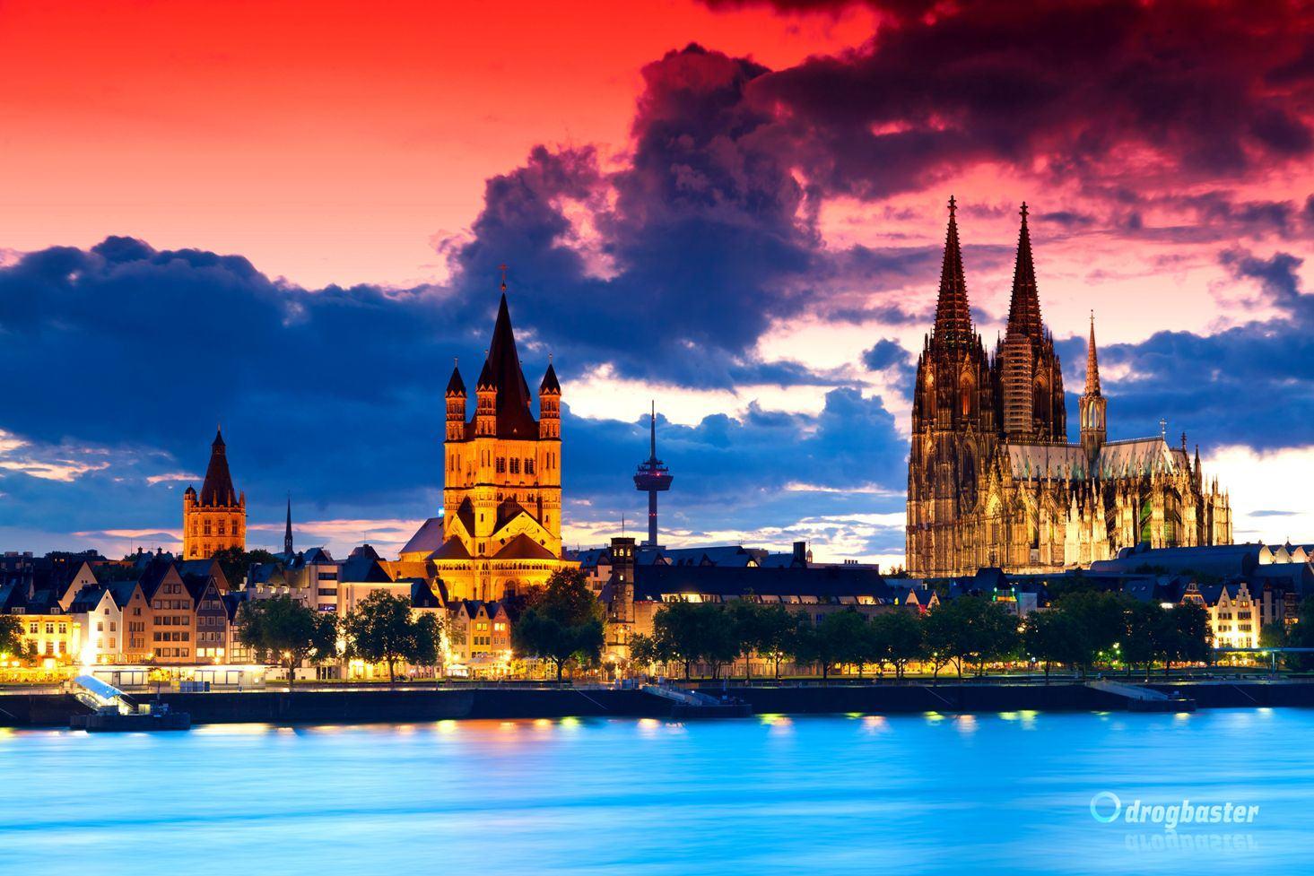 Immagini e sfondi hd delle città più belle del mondo