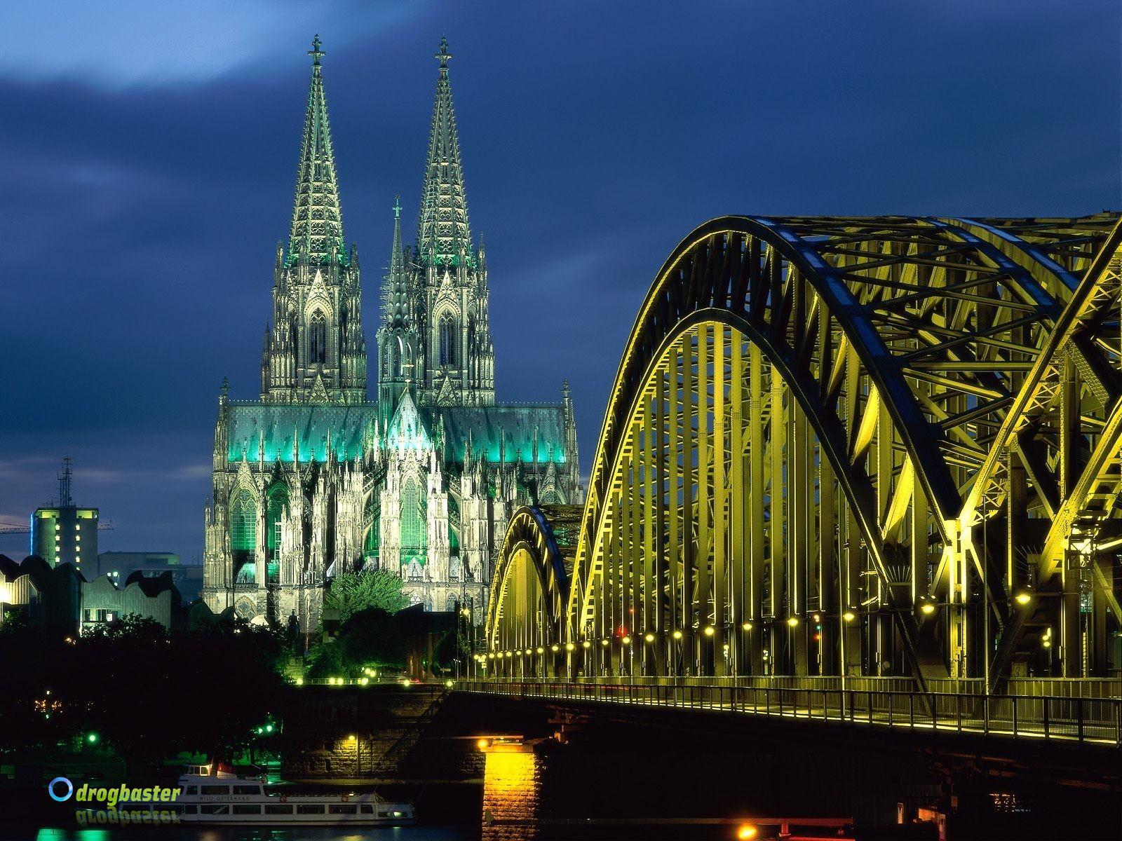 Le migliori foto delle città e capitali del mondo