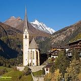 Austria villaggio Turistico