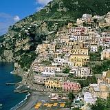 Costa Amalfi Campania