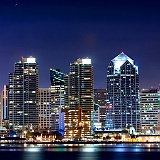 Foto Downtown San Diego