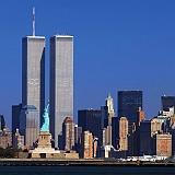 New York World Trade Center Torri Gemelle
