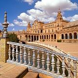 Spagna Siviglia Andalusia